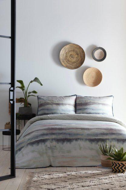 An Image of Landscape Single Duvet Set