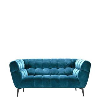 An Image of Azalea 1.5 Seater Sofa - Barker & Stonehouse