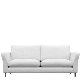 An Image of Rowena Extra Large Sofa - Barker & Stonehouse