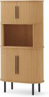 An Image of Tambo Larder Cabinet, Oak
