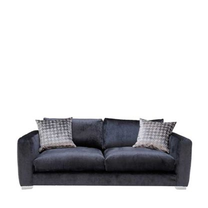 An Image of Cornell Large Sofa - Barker & Stonehouse