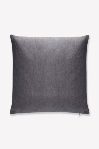 An Image of Chambray Cushion