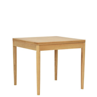 An Image of Ercol Askett Flip Top Dining Table