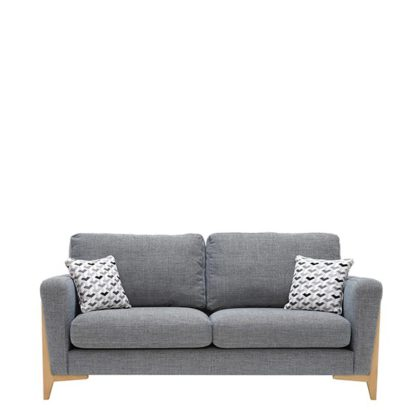 An Image of Ercol Marinello Medium Sofa - Barker & Stonehouse