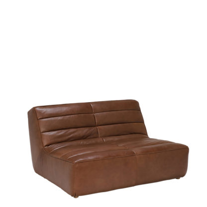 An Image of Timothy Oulton Shabby 2 Seater Sofa - Barker & Stonehouse
