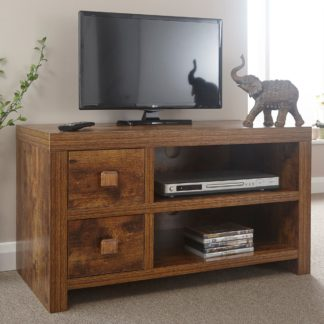 An Image of Jakarta TV Stand Natural