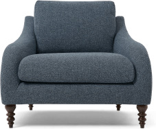 An Image of Andrin Armchair, Aegean Eco Weave