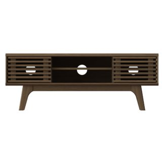 An Image of Copen TV Stand Brown