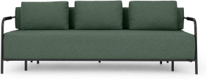 An Image of Nestor Sofa Bed, Darby Green