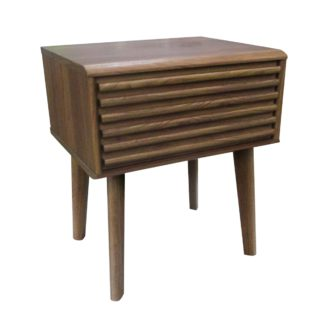 An Image of Copen Side Table Brown