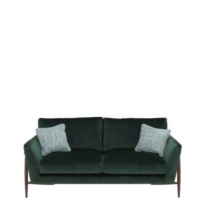 An Image of Ercol Forli Medium Sofa - Barker & Stonehouse