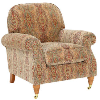 An Image of Parker Knoll Meredith Armchair