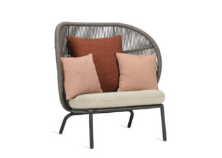 An Image of Vincent Sheppard Kodo Outdoor Cocoon Almond