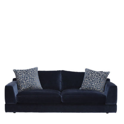 An Image of Vesta Large Sofa Foam Upgrade - Barker & Stonehouse