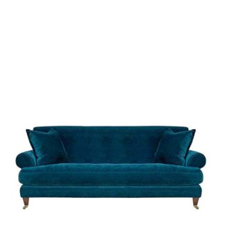 An Image of Drew Pritchard Fairlawn 2 Seater Sofa - Barker & Stonehouse