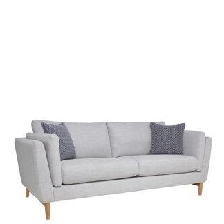 An Image of Ercol Favara Medium Sofa - Barker & Stonehouse
