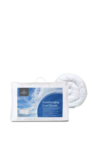 An Image of FBC Comfortably Cool King Duvet 10.5 Tog