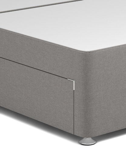 An Image of M&S Classic Firm Top 4 Drawer Divan