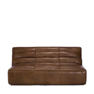 An Image of Timothy Oulton Shabby 3 Seater Sofa - Barker & Stonehouse