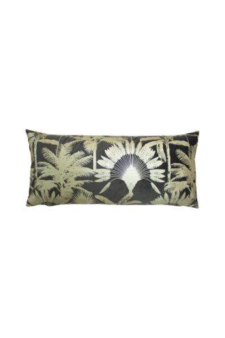 An Image of Malaysian Palm Cushion