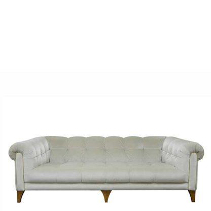 An Image of Elena 3 Seater Sofa - Barker & Stonehouse