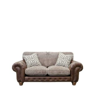 An Image of Melville Small Standard Back Sofa - Barker & Stonehouse