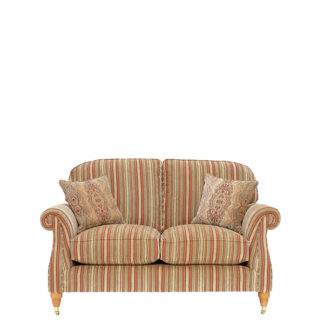 An Image of Parker Knoll Meredith 2 Seater Sofa - Barker & Stonehouse