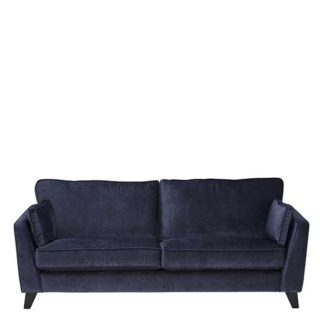 An Image of Rene 3 Seater Sofa - Barker & Stonehouse