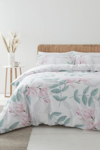 An Image of Anise Double Duvet Set