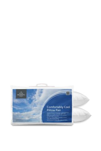 An Image of FBC Comfortably Cool Pillow Pair