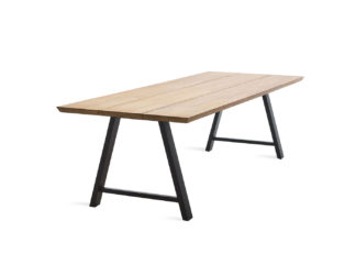 An Image of Vincent Sheppard Matteo Outdoor Dining Table