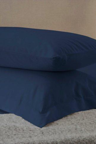 An Image of 200 Thread Count Standard Pillowcase Pair