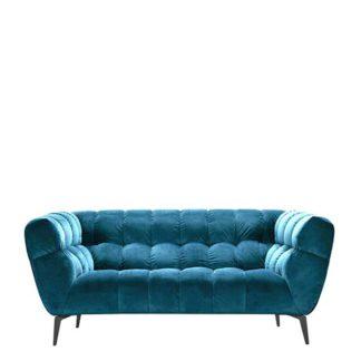 An Image of Azalea 2 Seater Sofa - Barker & Stonehouse