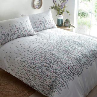 An Image of Fern Single Duvet Set