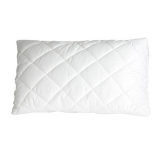 An Image of The Wool Room Deluxe Wool Pillow King