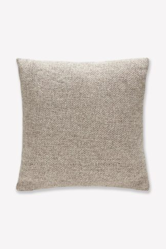 An Image of Basket Weave Cushion
