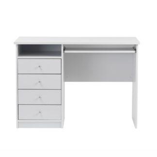 An Image of Marymount Desk White