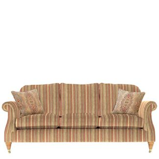 An Image of Parker Knoll Meredith Grand Sofa - Barker & Stonehouse