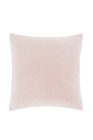 An Image of Raschel Extra Large Cushion