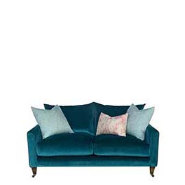 An Image of Drew Pritchard Harling 2 Seater Sofa - Barker & Stonehouse