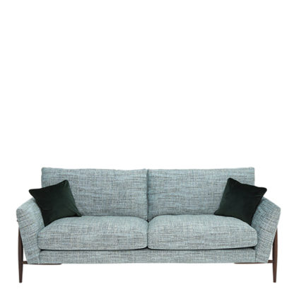 An Image of Ercol Forli Large Sofa - Barker & Stonehouse