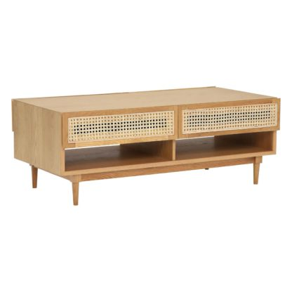 An Image of Hague Coffee Table, Natural
