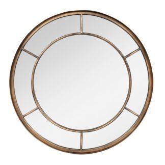 An Image of Valencia Outdoor Mirror