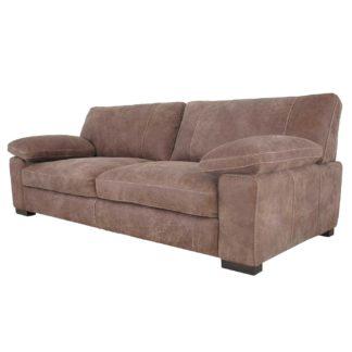 An Image of Jonah Extra Large Sofa