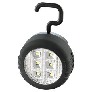 An Image of 6 SMD LED Light