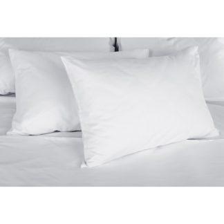 An Image of Copenhagen Home Oslo Pillowcase - White