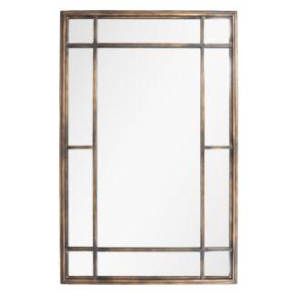 An Image of Milano Outdoor Mirror