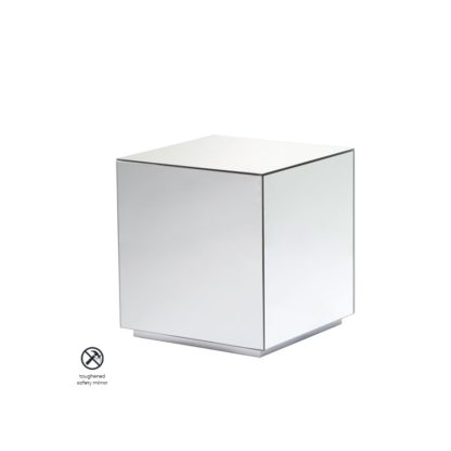 An Image of Hallie Mirrored Cube