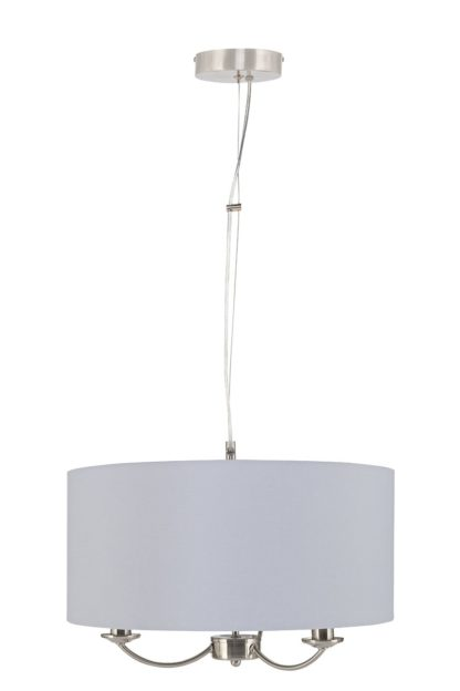 An Image of Argos Home Highland Lodge Ceiling Light
