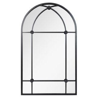 An Image of Arundel Outdoor Mirror